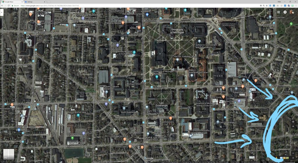 3D Google Maps not available in Chrome Windows 10 – peter